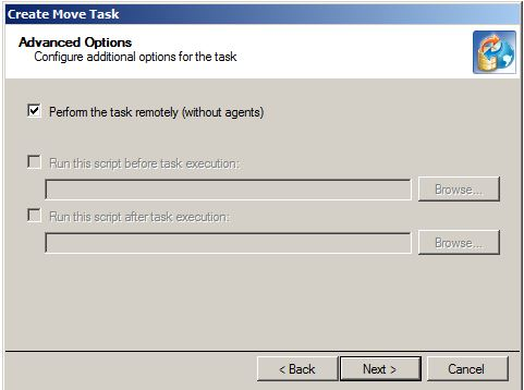 Eliminate active directory